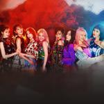 Download nhạc hot Girls về điện thoại