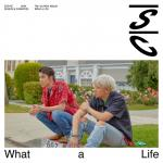 Download nhạc What A Life hot