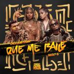 Tải bài hát online Que Me Baile mới