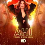 Nghe nhạc online Ahí (8D Version) mới nhất