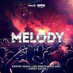 Nghe nhạc Mp3 Melody (Extended Mix) mới online