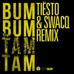 Download nhạc Mp3 Bum Bum Tam Tam (Tiësto & Swacq Remix)
