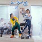 Tải bài hát online Anh Thanh Niên (Shrimp Remix) nhanh nhất