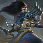 Nghe nhạc mới Yasuo hay online