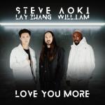 Nghe nhạc Love You More Mp3 mới