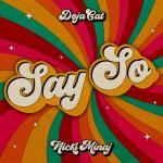 Download nhạc mới Say So (Remix) Mp3 hot