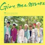 Nghe nhạc hot Give Me More Mp3 mới