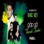 Download nhạc Anh Khác Hay Em Khác (Khắc Việt Live Concert 2019) Mp3 miễn phí