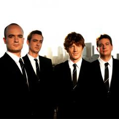Tải nhạc Camilli String Quartet Mp3 miễn phí