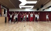 Tải nhạc Dance The Night Away (Dance Video) (Practice Room Version) hot nhất
