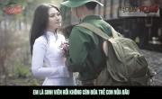 Tải nhạc mới Chuyện Tình Người Lính (Lyrics Video) nhanh nhất