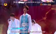 Tải nhạc hình mới Ly Nhân Sầu / 离人愁 (Vietsub + Live) online