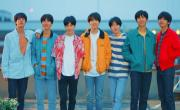 Tải nhạc Mp4 Euphoria: Theme Of Love Yourself 起 Wonder hot