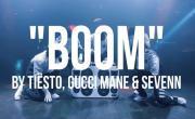 Tải nhạc hình Boom (Dance Version) hay online
