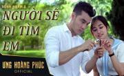 Xem video nhạc Người Sẽ Đi Tìm Em (Sóng Ngầm 2 - Vệ Sĩ Bất Đắc Dĩ OST) về điện thoại