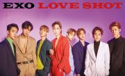 Tải nhạc Mp4 Love Shot mới