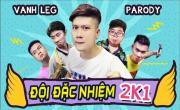 Tải nhạc mới Đội Đặc Nhiệm 2k1 (Parody) miễn phí