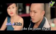 Tải nhạc Mp4 Anh Không Phải Hạnh Phúc Của Em (Karaoke) về điện thoại