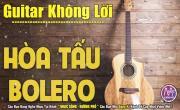 Xem video nhạc Nhạc Guitar Trữ Tình Không Lời - Hòa Tấu Nhạc Vàng Bolero Nghe Cực Phê mới nhất