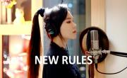 Video nhạc New Rules (Dua Lipa Cover) Mp4
