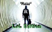 Tải nhạc hình Faded (LoL Edition) mới online