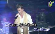 Video nhạc Chờ Đông (Karaoke) nhanh nhất