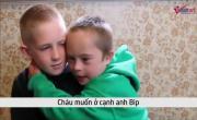 Tải nhạc hình hay Cách Người Anh Đối Xử Với Đứa Em Bị Mắc Hội Chứng Down Của Mình Khiến Mọi Người Bất Ngờ miễn phí