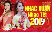Tải nhạc mới Liên Khúc Nhạc Xuân 2019 - Nhạc Vàng Bolero Hay Tê Tái về điện thoại