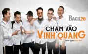 Video nhạc Chạm Vào Vinh Quang về điện thoại