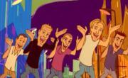 Tải nhạc hình mới Rock The Party online