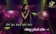 Tải nhạc Mp4 Để Nhớ Một Thời Ta Đã Yêu (Karaoke) nhanh nhất
