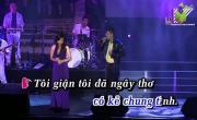 Video nhạc Cho Vừa Lòng Em (Karaoke) về điện thoại