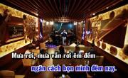 Xem video nhạc Đoạn Buồn Đêm Mưa (Karaoke) mới nhất