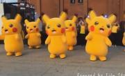 Tải nhạc online Muốn Bắt Mấy Em Pikachu Này Về Nuôi Quá Mp4