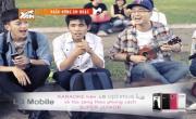 Tải video nhạc Sài Gòn Cafe Sữa Đá (Ngẫu Hứng Âm Nhạc - Tập 1) hay online