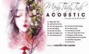 Tải video nhạc Mộng Thủy Tinh - Acoustic Buồn Nhất | Những Bản Acoustic Cover Nhẹ Nhàng Dễ Nghe Dễ Khóc 2019 trực tuyến