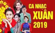 Tải nhạc hình mới Ca Nhạc Xuân 2019 Khúc Nhạc Ngày Xuân