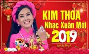 Tải nhạc hay Liên Khúc Nhạc Xuân Kim Thoa 2019