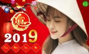 Tải nhạc hình hay Liên Khúc Nhạc Tết Nghe Là Kết 2019 - Nhạc Xuân Sôi Động 2019 mới nhất