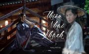 Video nhạc Thiên Nhai Khách / 天涯客 (Sơn Hà Lệnh Ost) (Vietsub, Kara) về điện thoại